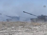 T-155 Firtina Self-propelled Howitzer