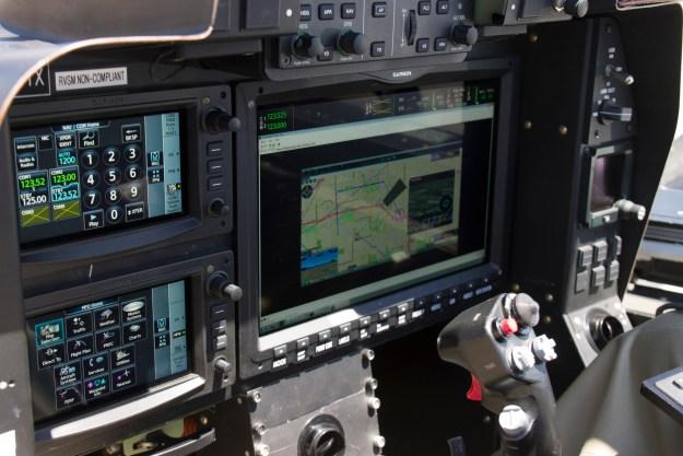 Textron AirLand Scorpion Strike Aircraft