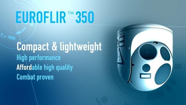 Euroflir family 350