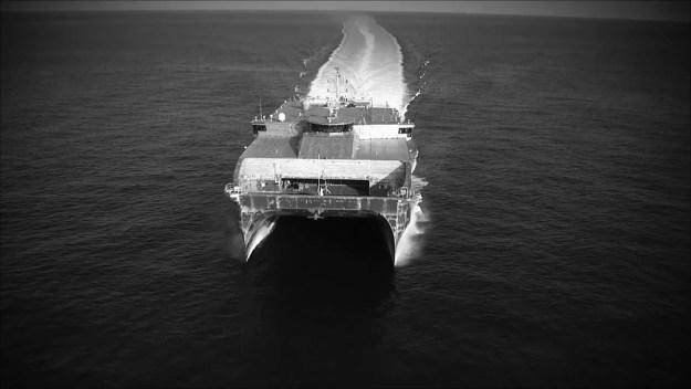 Austal USA - LCS & EPF