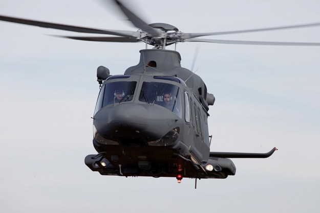 Boeing MH-139