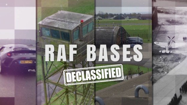 Declassified: What Happened To These RAF Bases Since WW2?