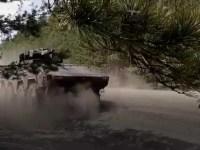 Rheinmetall Boxer with Lance turret
