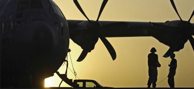 Honeywell C-130 Upgrades