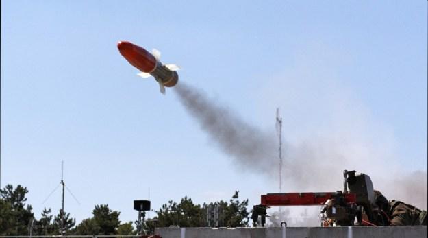MILAN ER (Extended Response) Anti-Tank Guide Missile System