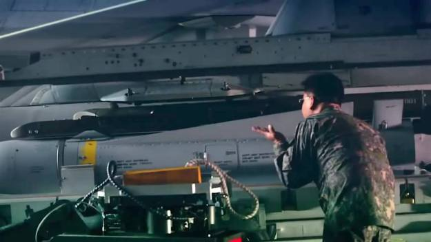 Republic Of Korea Air Force - KF-16C/D
