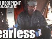 Sgt. Maj. John Canley – Fearless Marine to be Awarded Medal of Honor