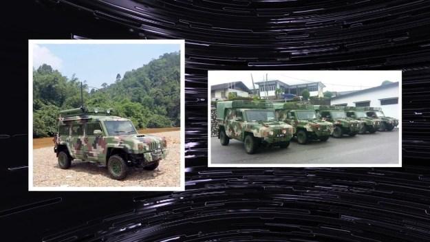 Weststar Defence Industries