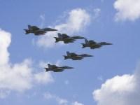 Boeing Wins $92M For Kuwait F/A-18 Super Hornet Fighter Logistics Support