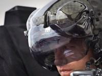 F-35 Gen III Helmet Mounted Display System (HMDS)