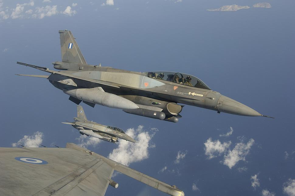 Lockheed Martin contracted to upgrade Greek F-16 to Block 70/72 Viper