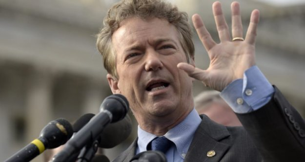 Senator Rand Paul has placed a block on the bill and is now under attack by pro-Israel organizations.