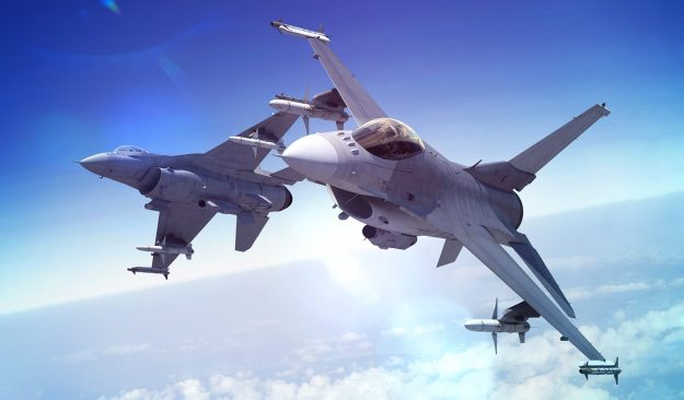 Slovakia selects Lockheed Martin F-16V over Saab Gripen to replace its ageing MiG-29 jets