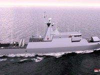 Indonesia signs for four Sampari-class Fast Missile Craft