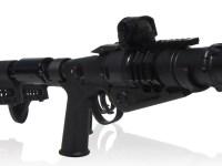 Milkor 37/38 & 40mm Stopper Convertible