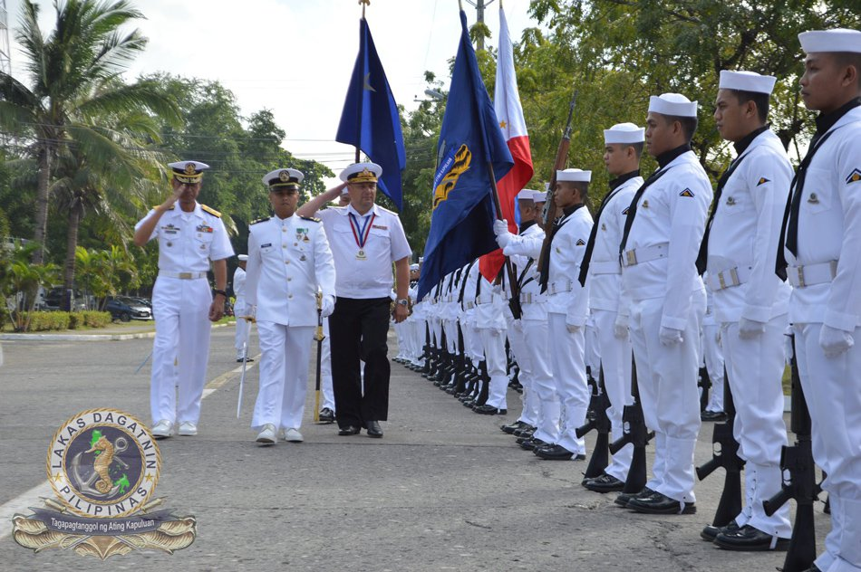 Russian Navy Pacific Fleet undertakes 'historic' 5-day visit in Philippines
