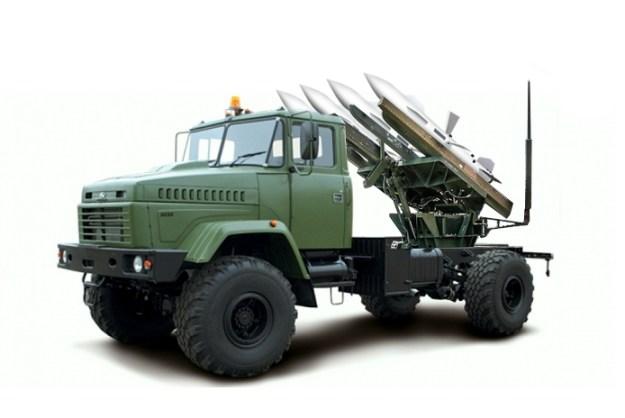 Ukraine, Poland to jointly develop new medium-range air defense system