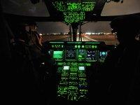 NHIndustries NH90 avionics suite and glass cockpit