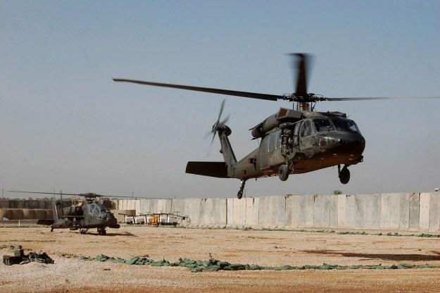 U.S. Army awards Raytheon $406M contract for ARC-231A radios