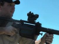 XRGL40 Extended Range 40mm MGL