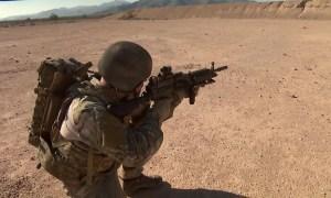 Huron MICO - Machine Gunners Assault Pack