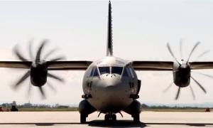 Leonardo and Northrop Grumman to offer C-27J aircraft for New Zealand