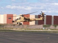Qatar Emiri Air Force Received First AH-64E Apache Guardian Attack Helicopters