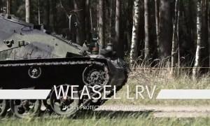 Rheinmetall Wiesel 2