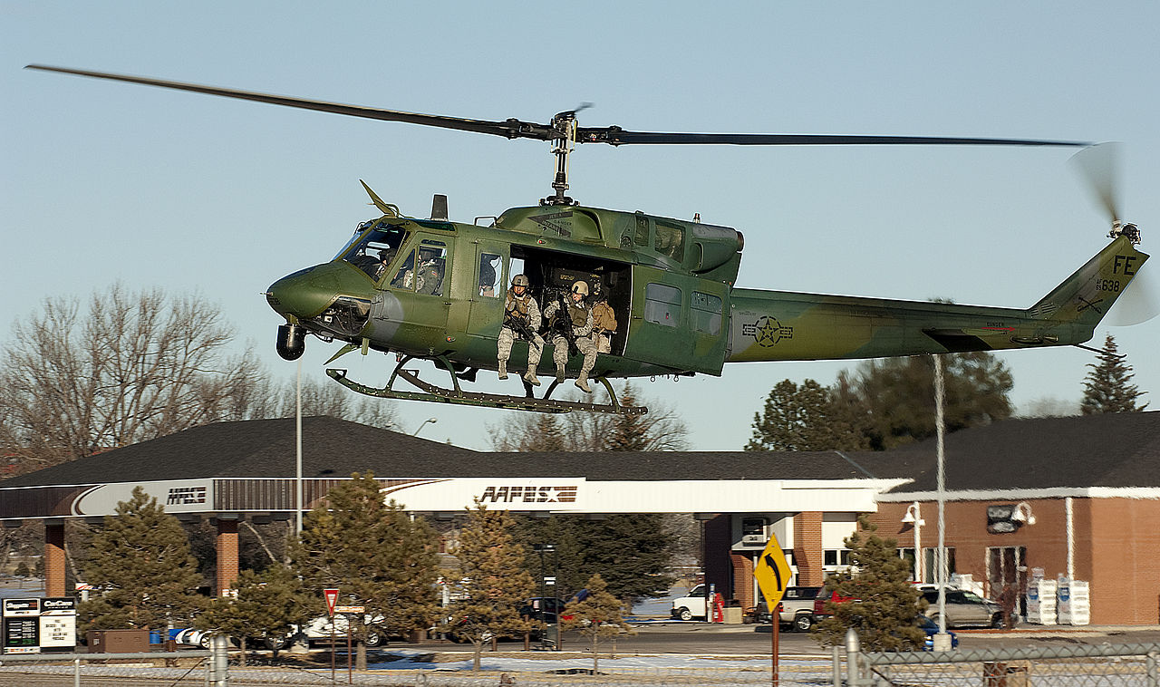 582nd Helicopter Group