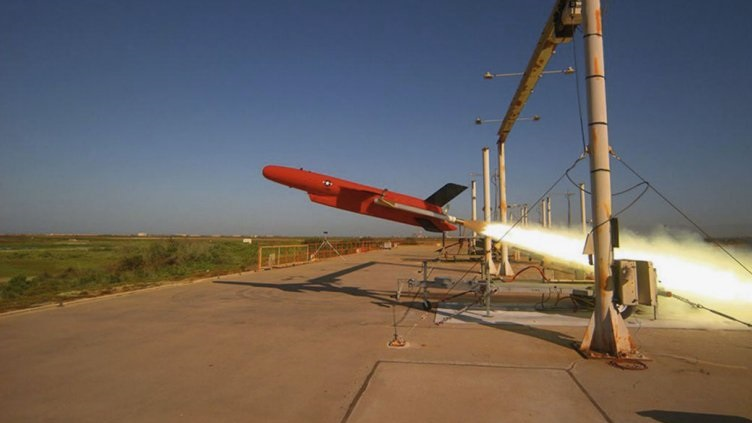 Naval Air Systems Command Awards Kratos a $25.4 Million Contract for the BQM-177A Aerial Target