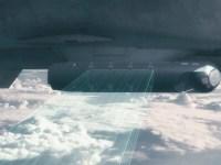 Synthetic Aperture Radar (SAR) for Rafael Litening and Reccelite EO Pods