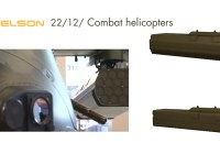 TDA Armements Telson Rocket Launcher and Aculeus Laser Guided Rocket
