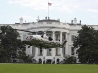 Sikorsky VH-92A Presidential Helicopters