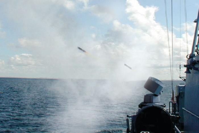 Multi Ammunition Softkill System (MASS)