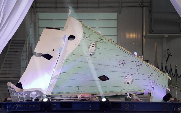 IAI Delivers 100th F-35 Wing to Lockheed Martin