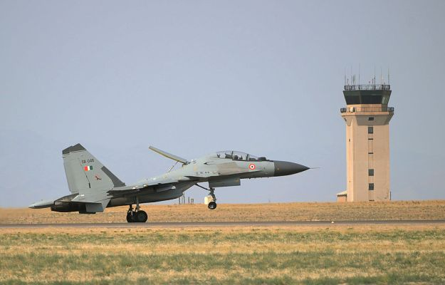 Indian Air Force Plans to Upgrade Su-30MKIs, Buy More MiG-29s