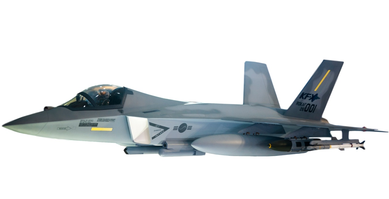 South Korea to Integrate MBDA's Meteor Missile onto KF-X Fighter Aircraft