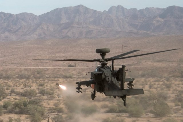 Lockheed Wins $135M Order for JDAM Missiles