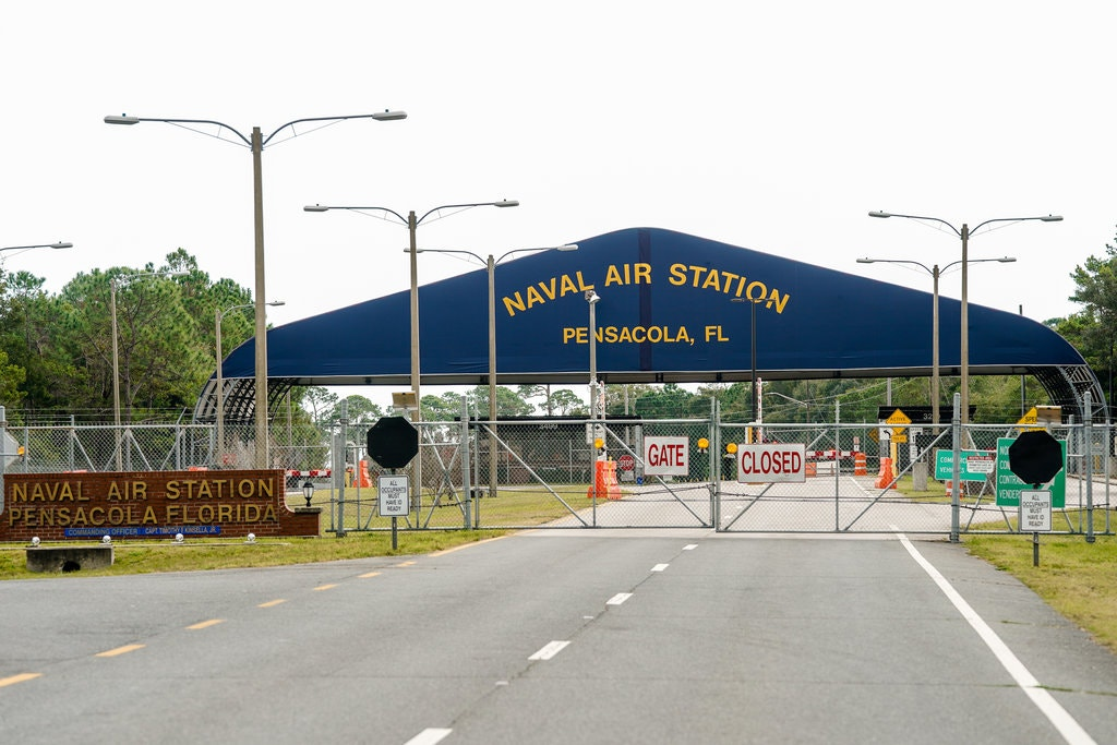 Naval Air Station Pensacola (NAS Pensacola)