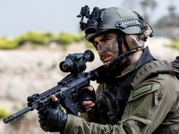 Elbit Systems XACTth64 Weapon Sights