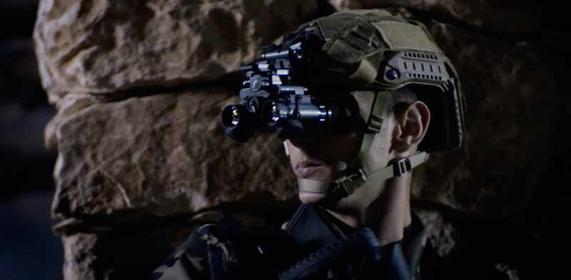 Elbit wins $65m Dutch army wearable tech deal