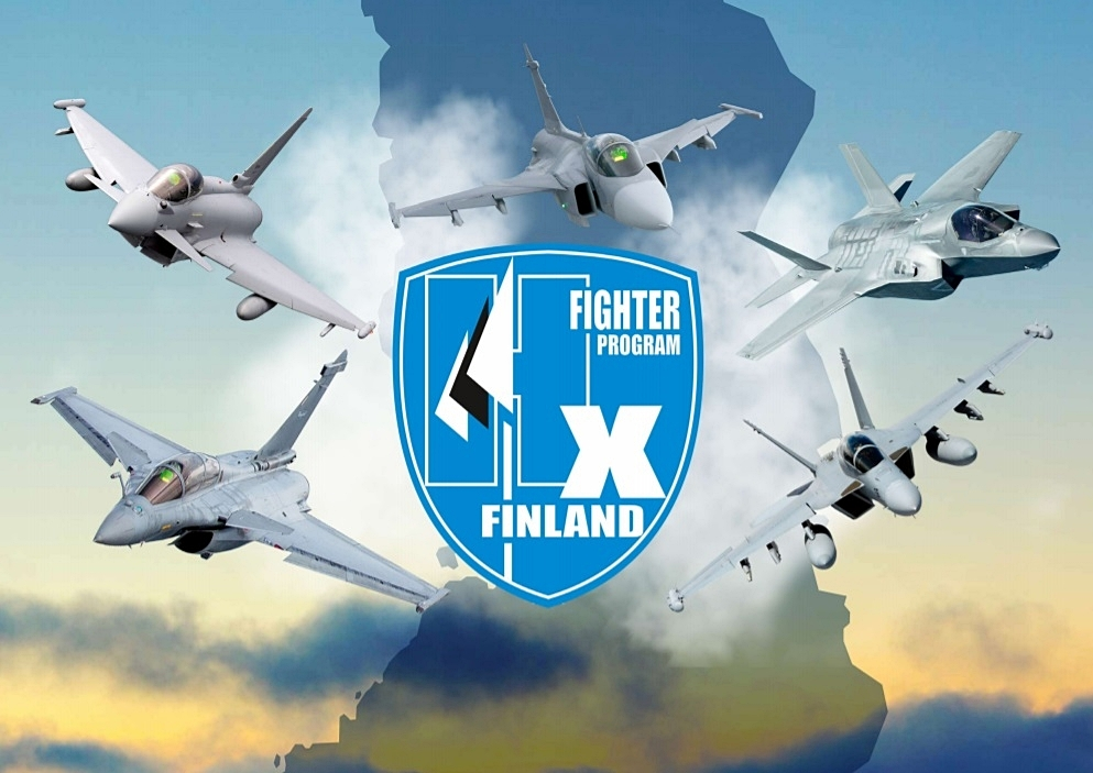 Finnish Air Force H-X Evaluation