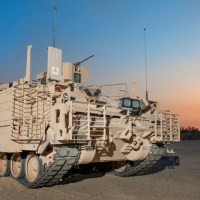 BAE Systems Wins $401M Order for 160 Armored Multi-Purpose Vehicles