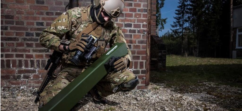 German Armed Forces Procures MBDA Enforcer Lightweight Missile System