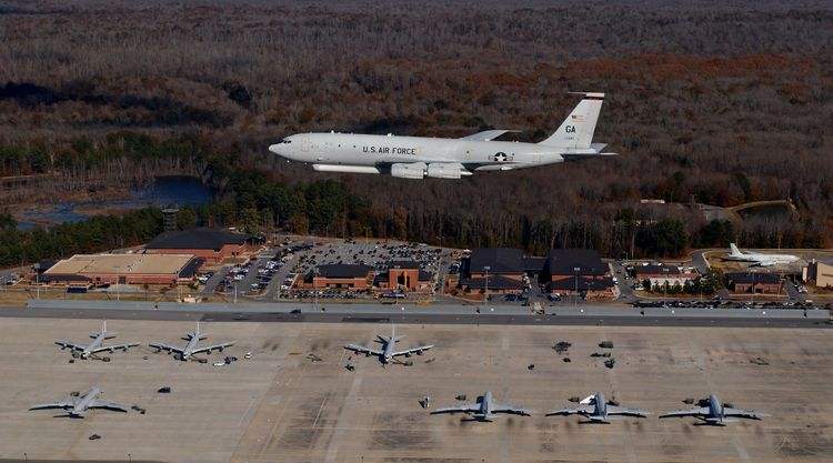 Northrop Grumman was awarded $302 million for continued sustainment and modification of the Joint STARS fleet by the U.S. Air force. The Joint STARS fleet has completed more than 150,000 hours in support of combatant commands worldwide.
