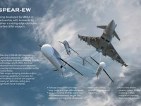 SPEAR-EW (Select Precision Effects At Range – Electronic Warfare)