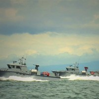 3 More Philippine Navy Multipurpose Attack Craft fitted with Spike-ER Missiles