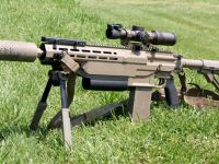 US Army Next Generation Squad Weapons (NGSW)