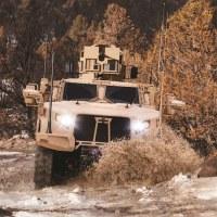 Oshkosh Defense Receives $407 Million for JLTV to Marine Corps Lithuania and Slovenia