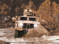 Oshkosh Defense Joint Light Tactical Vehicles (JLTV)